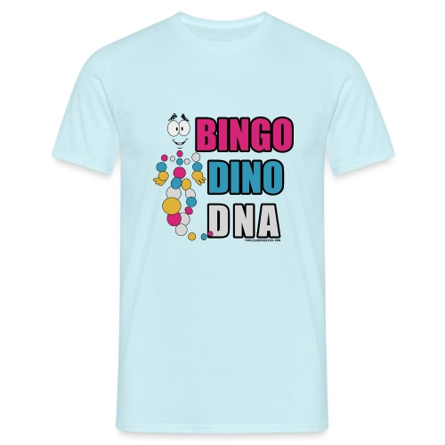 Mr DNA - Men's T-Shirt