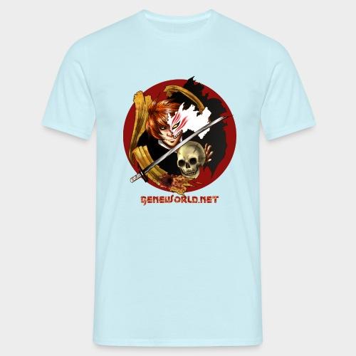 Geneworld - Ichigo - T-shirt Homme