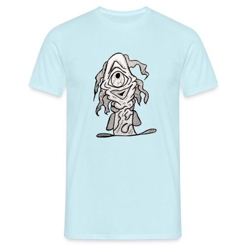 Flubby - T-shirt Homme