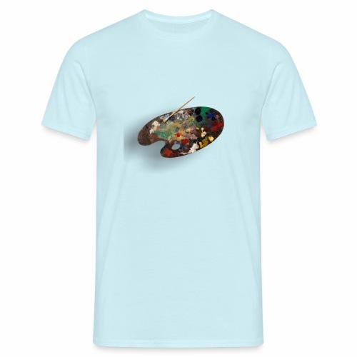 Arte - Camiseta hombre