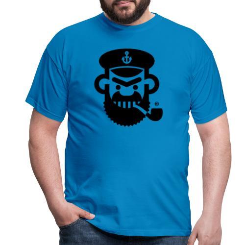 BD Captain - Männer T-Shirt