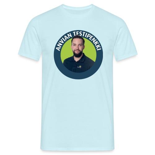 Tatu muki - Miesten t-paita