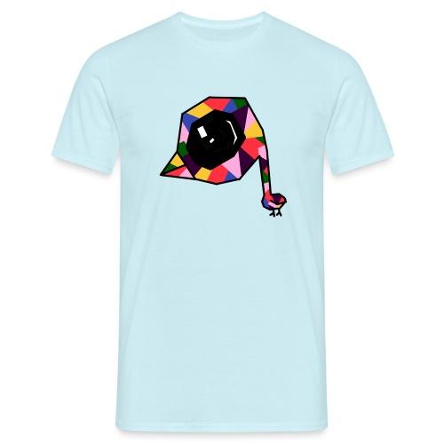 Bird boo - Herre-T-shirt