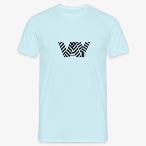 VAY - Männer T-Shirt