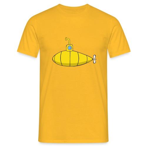 Submarine - Camiseta hombre