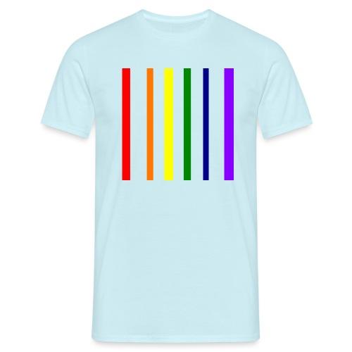 UNSCALABLE - Männer T-Shirt