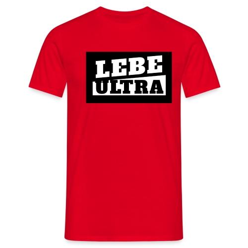ultras2b jpg - Männer T-Shirt