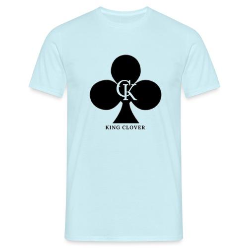 official king clover - T-shirt Homme