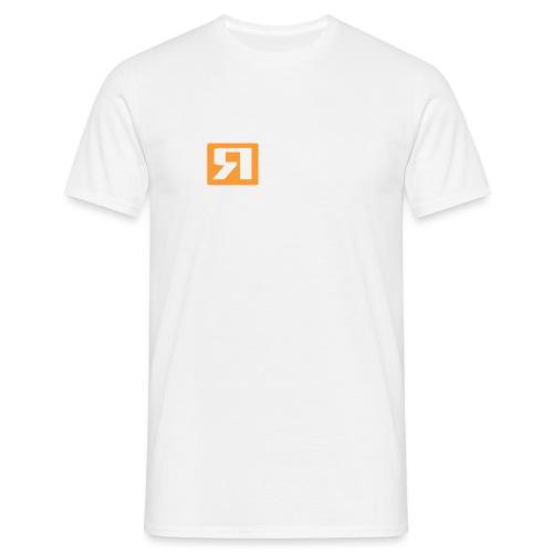 SNOWREPUBLIC BIG NEW OKT2 - Mannen T-shirt