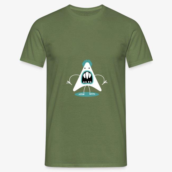 'Oasi' Monster Monstober DAY 22