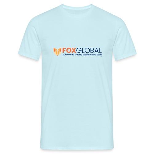 Hor logo - Men's T-Shirt