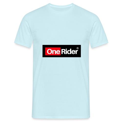 Colección OneRider® - Camiseta hombre