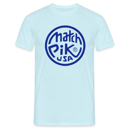 Scott Pilgrim s Match Pik - Men's T-Shirt