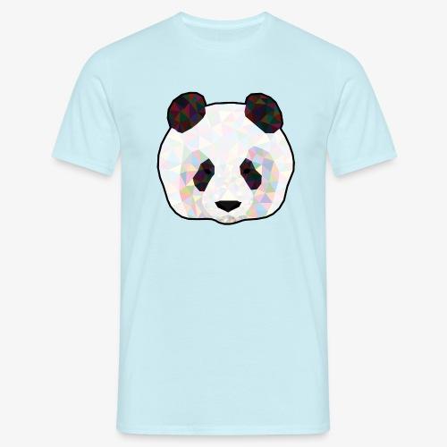 Panda - T-shirt Homme