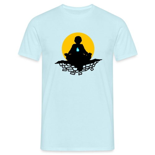 Free Your Soul - Men's T-Shirt