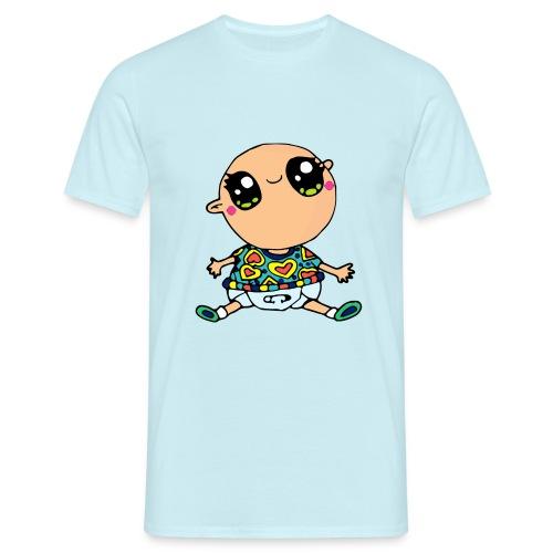 Louis le bébé - T-shirt Homme