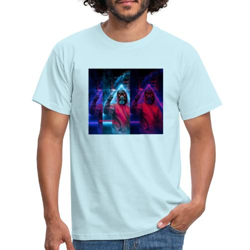 eaap - Camiseta hombre