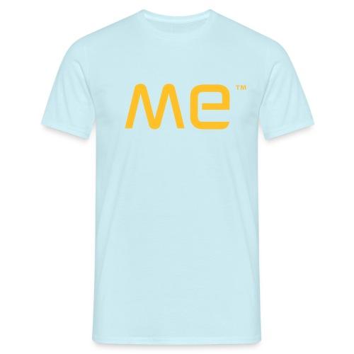 ME - T-shirt herr
