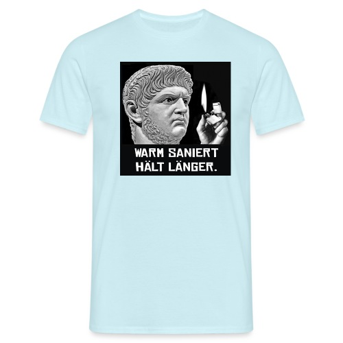1f smaller jpg - Männer T-Shirt
