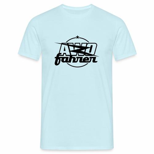 Awofahrer - Men's T-Shirt
