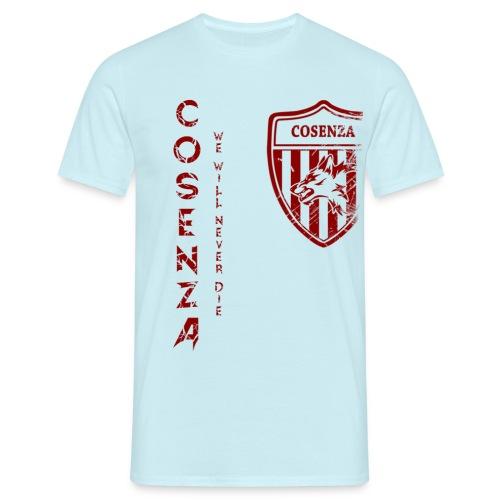 Maglia Cosenza 1 - Maglietta da uomo