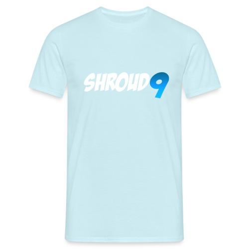 17970 2Cshroud9 - Men's T-Shirt