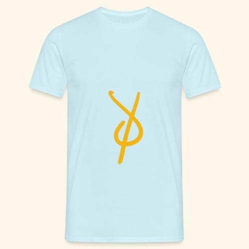 Shieke Logo - Men's T-Shirt