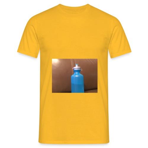 Maxim Štumar - Männer T-Shirt