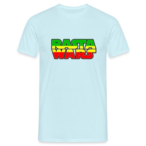 RASTA WARS KOUALIS - T-shirt Homme