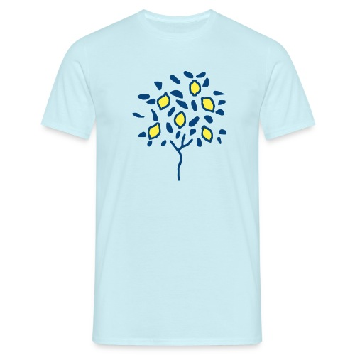 Citron - T-shirt Homme