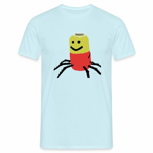 Despacito Spider - Men's T-Shirt