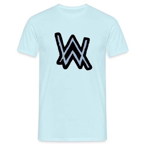 WalkerMerch - Männer T-Shirt