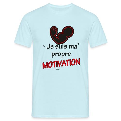 Motivation - T-shirt Homme