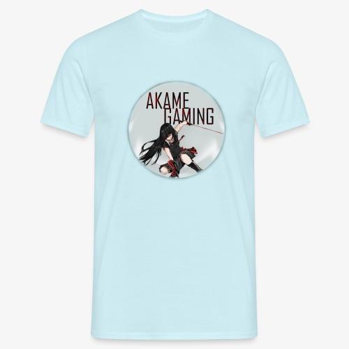 Akame Gaming - Männer T-Shirt