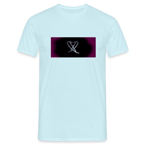 Box_logo_3 - Herre-T-shirt