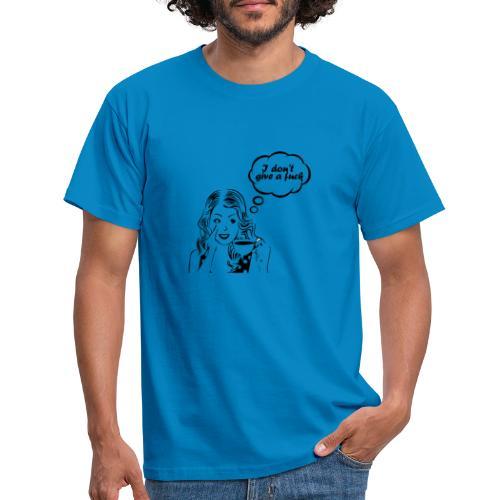 vintage - Camiseta hombre