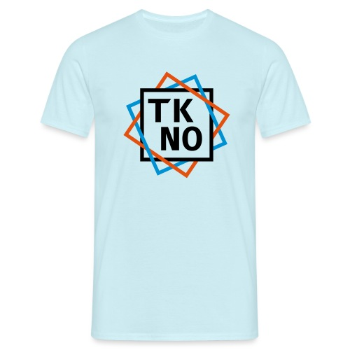 TKNO - Männer T-Shirt