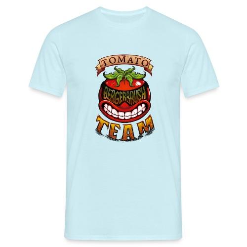 Tomato Team - T-shirt herr