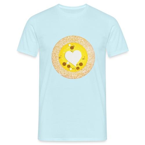 Sternentor der Wertschätzung - Männer T-Shirt
