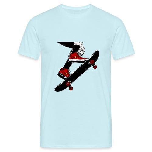 Skating - Maglietta da uomo