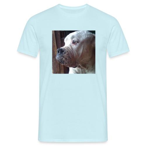 Mirada Perritus - Camiseta hombre