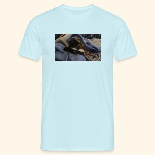 Puppy1 - Maglietta da uomo