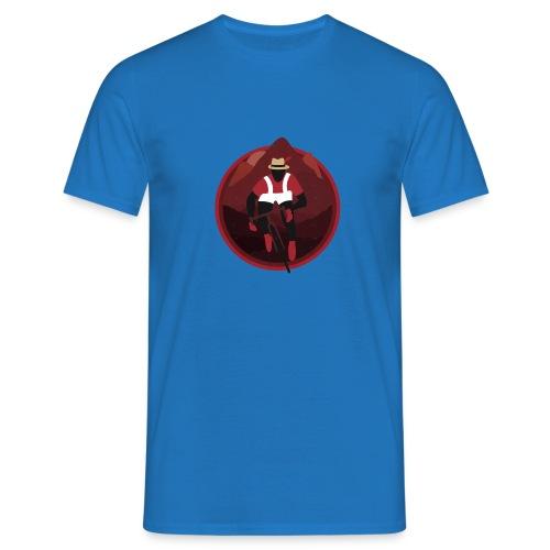Shirt Mascot Badge png - Men's T-Shirt