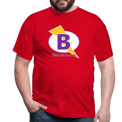 Blazorade - Men's T-Shirt