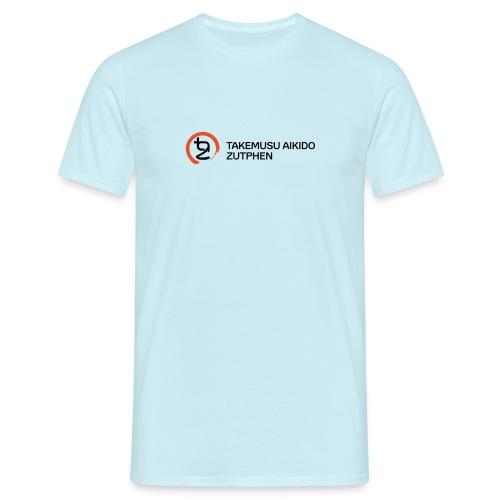 TAZ/ TAE Zutphen - Mannen T-shirt