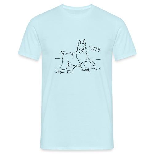 DER SCHÄFER - Männer T-Shirt