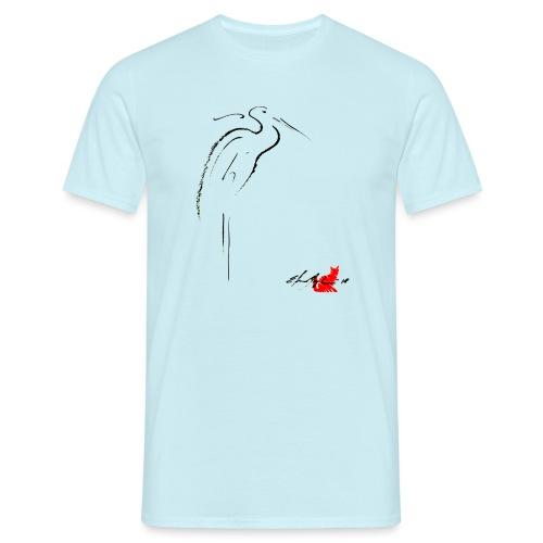AIRONE - Maglietta da uomo