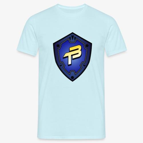 logo3 - T-shirt Homme