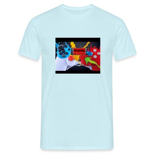 GDK - T-shirt Homme