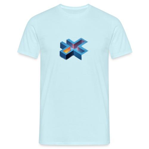 frise 01 - T-shirt Homme